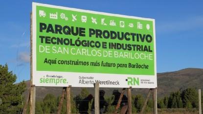 parque tecnologico bariloche