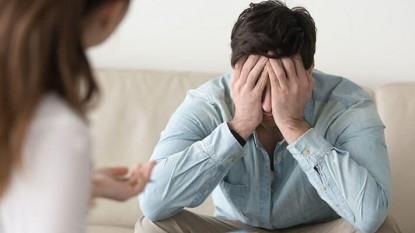 padre, SUFRIMIENTO, DENUNCIAS, violencia de genero