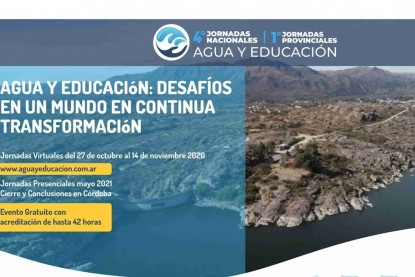 agua, educacion