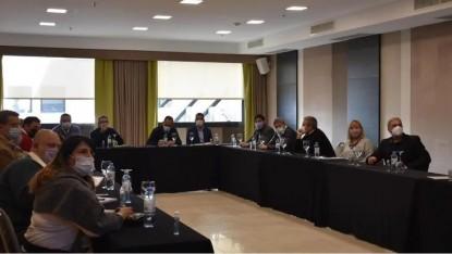 reunión nacional del Consejo de Obras Sociales
