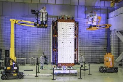 satelite, SAOCOM 1B