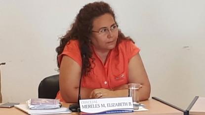 Elizabeth Mereles