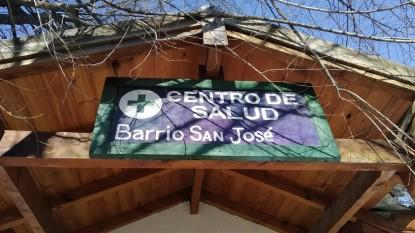centro de salud barrio san josé