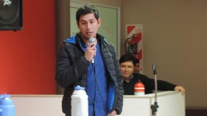 Gabriel Maureira