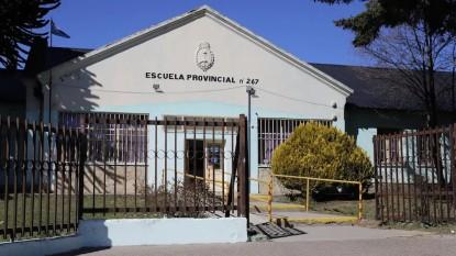 escuela 267 bariloche
