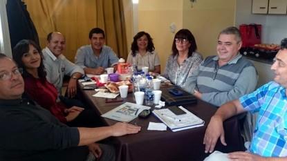 directores hospitales zona andina
