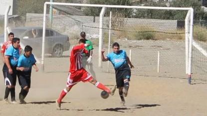 Asociación Futbol Libre Bariloche