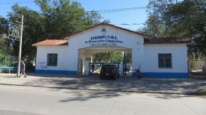 roca, hospital lopez lima