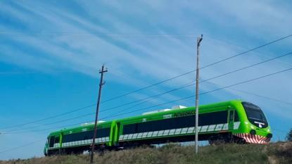 tren patagonico