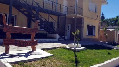 comallo, residencia escolar