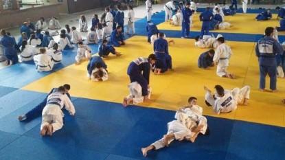 judo encuentro