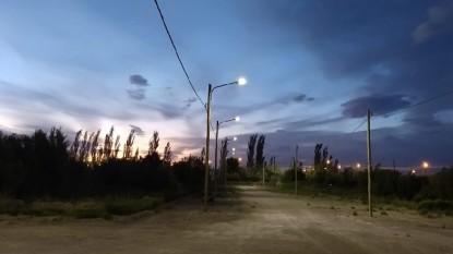 cipolletti, LOTEO SAN SEBASTIAN