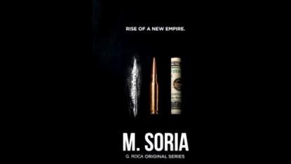 Martin Soria, video