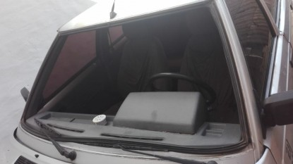 auto, parabrisas