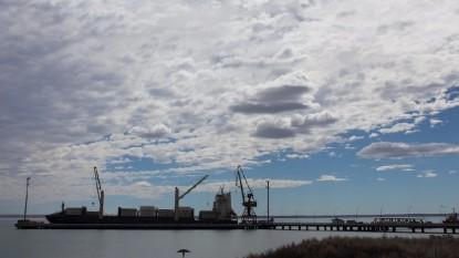 puerto SAE