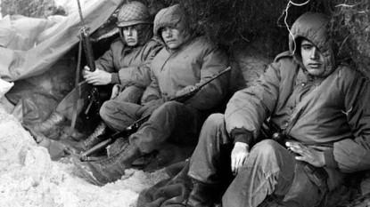 islas malvinas, soldados