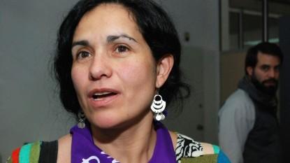 Jorgelina Villarreal