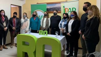 oficina IPAP Bariloche