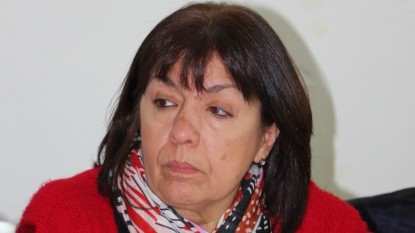 Alicia Paugest
