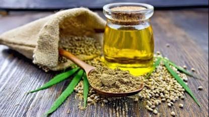 cannabis, aceite