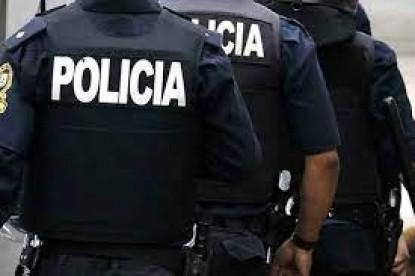 policia rn