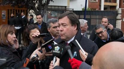 Weretilneck, prensa