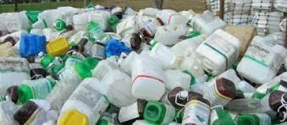 envases agroquímicos campaña recolección