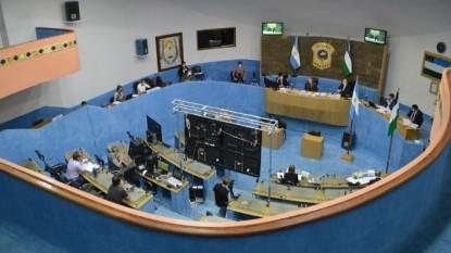 legislatura, sesion remota
