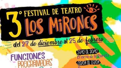 sao, los mirones, festivl teatro