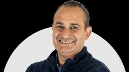 Horacio Pierucci