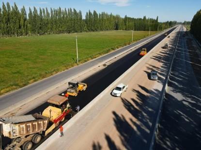 Ruta 22 autopista