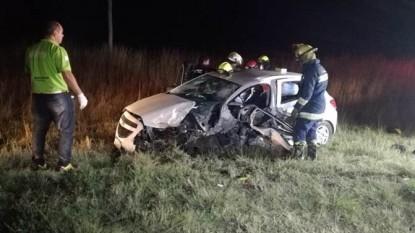accidente fatal, pradere, ruta 3, Juana Mercedes Toranzo