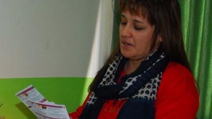 Analía Mora