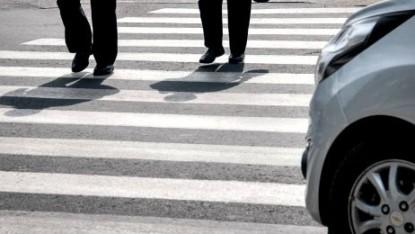 PASO, peatones