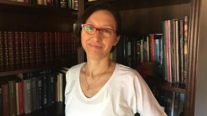 Daniela Heim
