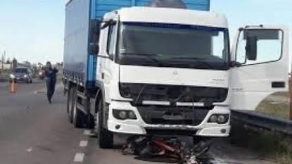 PATAGONES, accidente fatal, JUAN DE LA PIEDRA Y RUTA 3