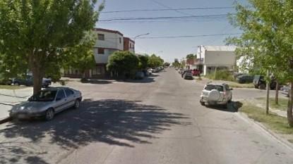 calle zatti