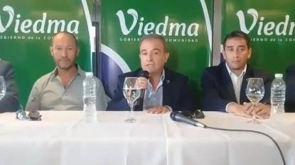Marcelo Mancini, pedro pesatti, Marcos Castro