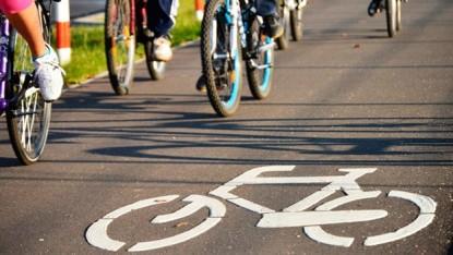 calle, SEGURIDAD, bicicletas