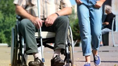 consejo provincial de discapacidad, licencia, acompañamiento