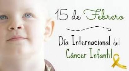 cancer infantil