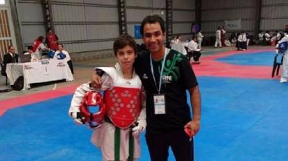 taekwondo rionegro