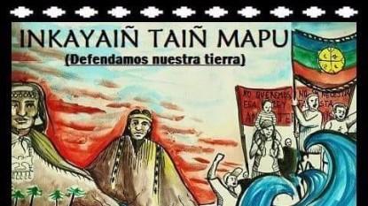 indigenas defensa tierra