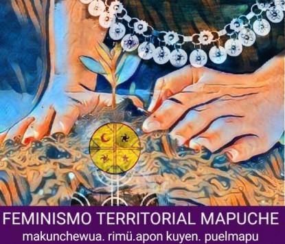feminismo territorial mapuche