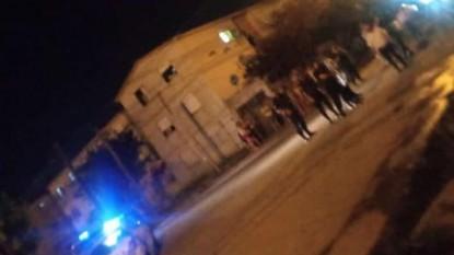barrio ceferino, 1016 viviendas, calle mexico y dorrego, disturbios