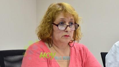 Miriam Mabel Silva