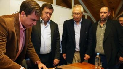 weretilneck firma, gobernador bolsón