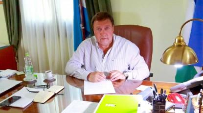 Weretilneck, firma, decreto, elecciones 2019