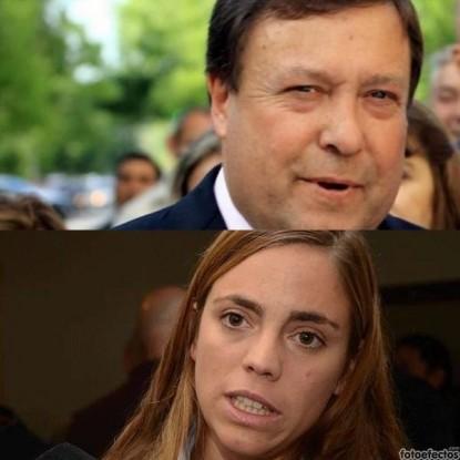 Weretilneck, MARIA EMILIA SORIA