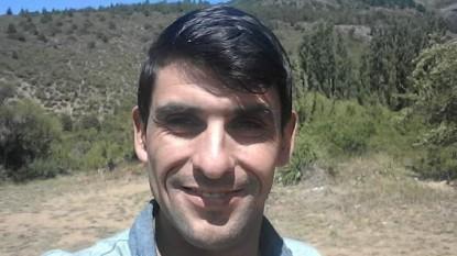 bariloche, profugo, abuso sexual, Mario Ricardo Reyes Espina